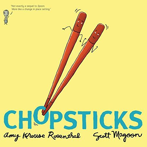 Chopsticks (The Spoon Series Book 2)