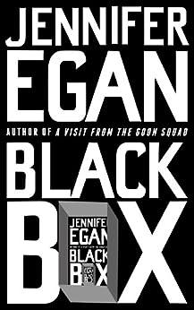 Black Box by [Jennifer Egan]