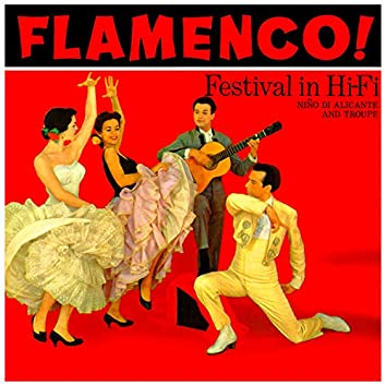 Flamenco Festival In Hi-Fi
