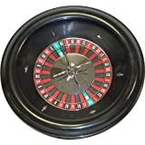 Trademark Poker 10-Inch Roulette Wheel (Wheel and Balls Only)