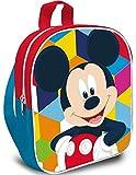 Kinder Rucksack Mickey Mouse Rucksack Henkeltasche Tragetasche