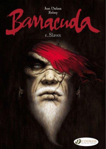 Barracuda - tome 1 Slaves (01)