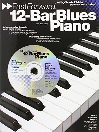 12 bar blues - 6