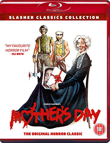 Mother's Day (Region Free) [Blu-ray]
