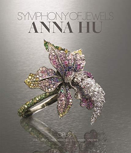 Anna Hu: Symphony of Jewels - Opus 1: Anna Hu Opus 1