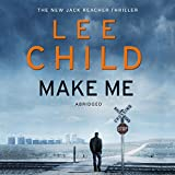Make Me - (Jack Reacher 20) by Lee Child (2015-09-10) - Audiobooks - 10/09/2015