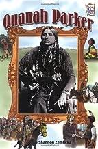 Quanah Parker (History Maker Bios)