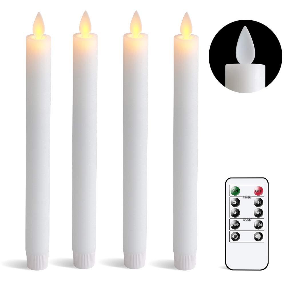 DRomance Flameless Operated Christmas Decoration