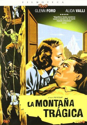 La Montaña Tragica (Ed. Especial) [Import]