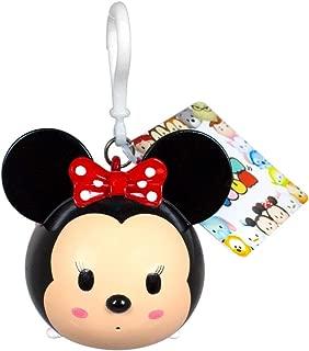 Scentco Disney Tsum Tsum Squeezables - Minnie Mouse - Strawberry Scent
