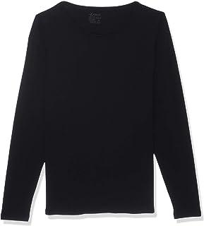 Carina Cotton Basic Round Neck Under Shirt for Women