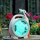 VUE Retractable Garden Hose Reel, 50 FT...