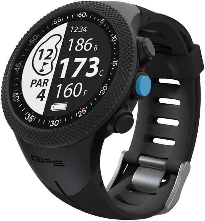 CANMORE TW-203 Multi-Sport Classic GPS Golf Watch Worldwide free 000+ 38 Go -