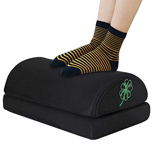 L LONGANCHANG Foot Rest, Footsto...