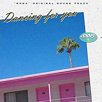 Dancing for you (feat. Roxi Sound)