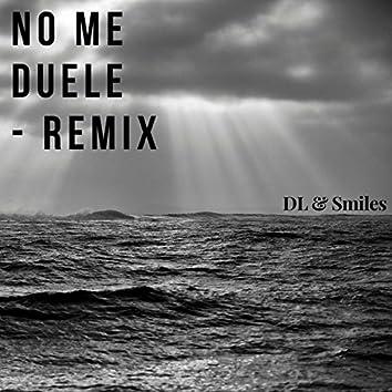 No Me Duele (Remix)