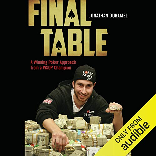 Page de couverture de Final Table