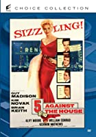 5 Against the House [DVD] [Import]