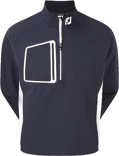 Foot Joy Hydrolite Rain Shirt Blouson De Sport Homme