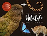 Lonely Planet's A-Z of Wildlife Watching - 1ed - Anglais