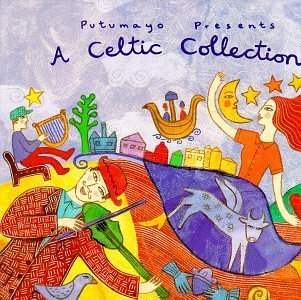 A Celtic Collection by Putumayo/E1