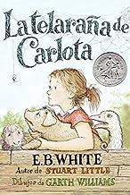 Telaraña de Carlota: Charlotte's Web (Spanish Edition) PDF