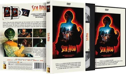 SEM AVISO - LONDON VHS COLLECTION