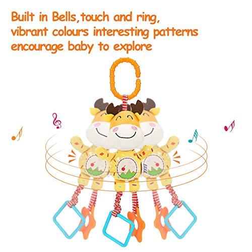 TUMAMA『TUMAMA赤ちゃん用おもちゃ』