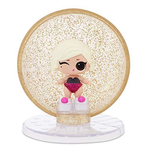 Boneca LOL Surprise, Glitter Globe, Candide