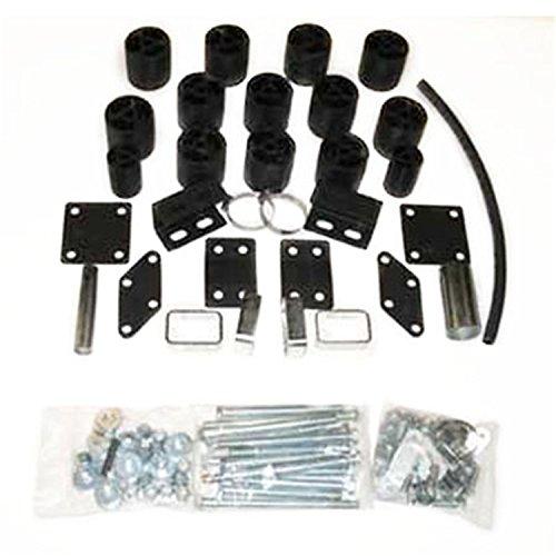 00 dodge durango lift kit - 2