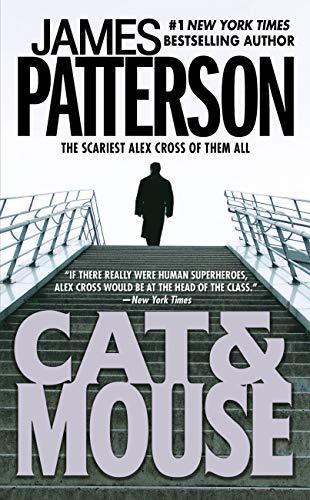 Cat & Mouse (Alex Cross Book 4)