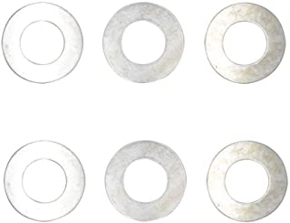 30mm x 16mm Reducing Rings Bushes Sawblade Spacers Bushing Washers for Saw Blade,Pack of 6