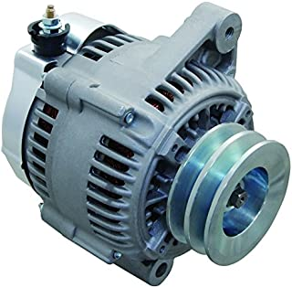 marine diesel alternator