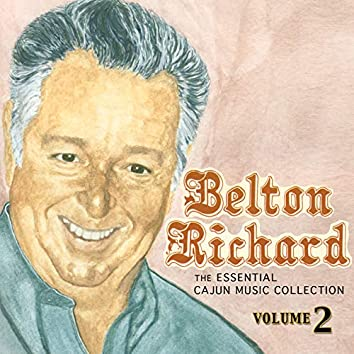 The Essential Cajun Music Collection, Vol. 2