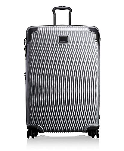 Best Deals! TUMI - Latitude Worldwide Trip Packing Class - Hardside Luggage for Men and Women - Silv...