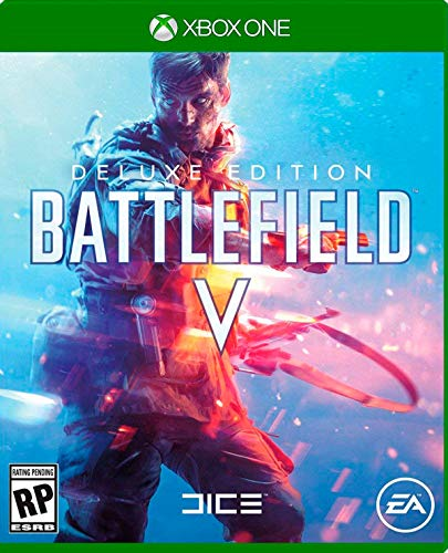 Battlefield V Deluxe Edition – Xbox One