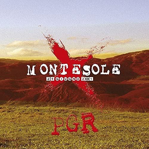 Montesole 29 Giugno 2001 (Remaster)