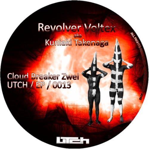 Revolver Voltex