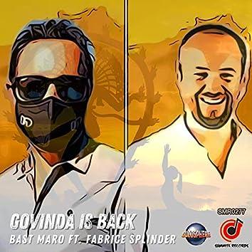Govinda Is Back
