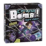 Chrono Bomb Spy Mission Game -- Get Through the Maze to Save the Day -- Ages 7+