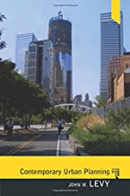 Contemporary Urban Planning (10th Edition)