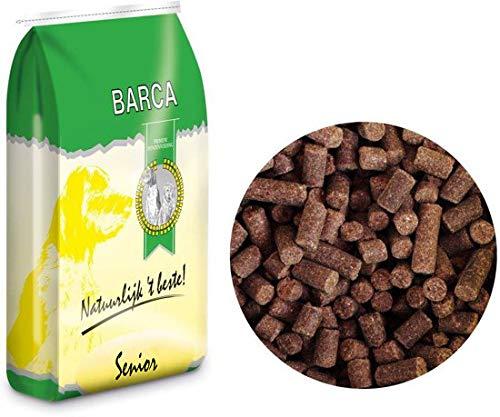 Barca Premium Senior (8+ jaar) Hondenvoer droogvoer compleet voer 20 kg