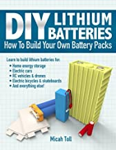 build battery pack