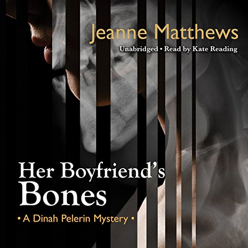Her Boyfriend's Bones audiobook cover art