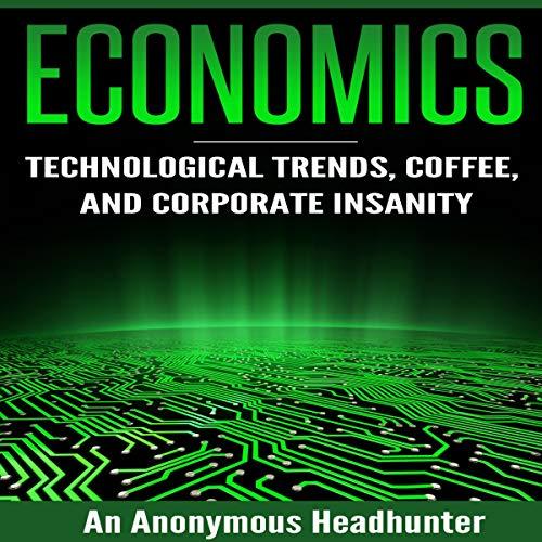 『Economics』のカバーアート