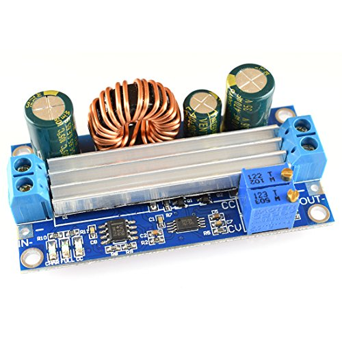 DC Automatic Step-up//down Boost Buck Constant Voltage Current Regulator Module