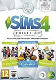 Los Sims 4 - Colección 3