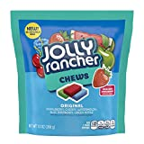 JOLLY RANCHER Chews Candy in Assorted Fruit Flavors, 13 Ounces