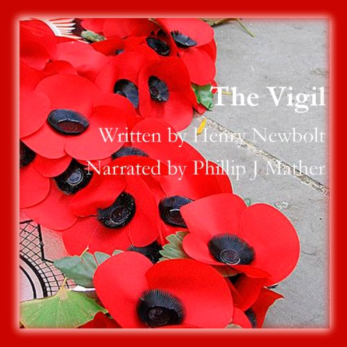 The Vigil Titelbild
