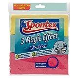 Spontex 19700053 - Bayeta Microfibra Magic Effect
